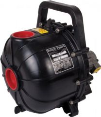 Pacer S Series Pump 200P-HM6